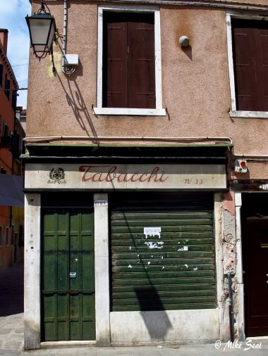 Ravenna Tabacchi shop