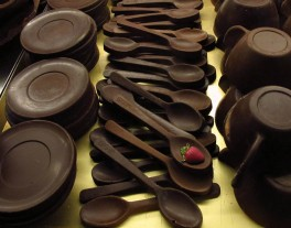 Chocolateware