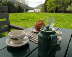 IMG_8939 - Tea at Jordan Pond - 14 x 11