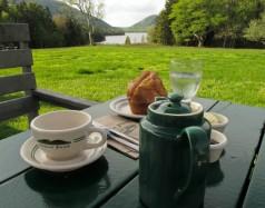 IMG_8939 - Tea at Jordan Pond - 14 x 11