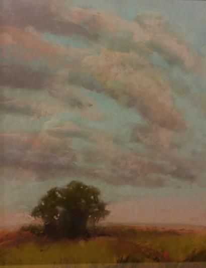 Big Sky, Pastel